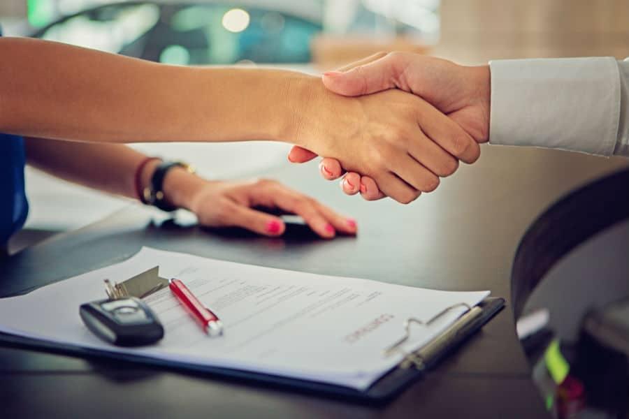 credit cu garantie auto